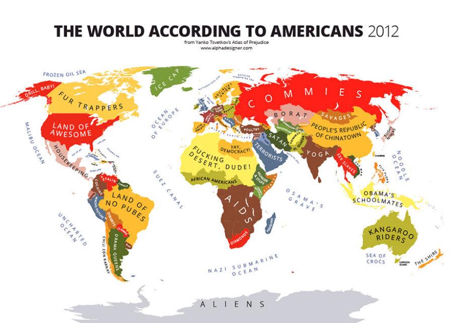 Otros 37 mapas que te ayudarán a entender mejor el mundo 24