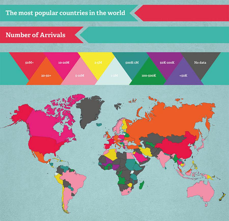 Otros 37 mapas que te ayudarán a entender mejor el mundo 34