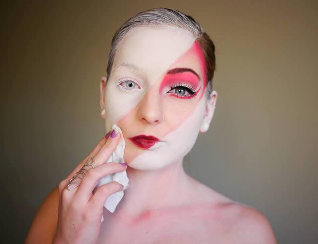 Elsa Rhae maquillaje (6)
