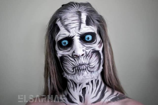 Elsa Rhae maquillaje (5)