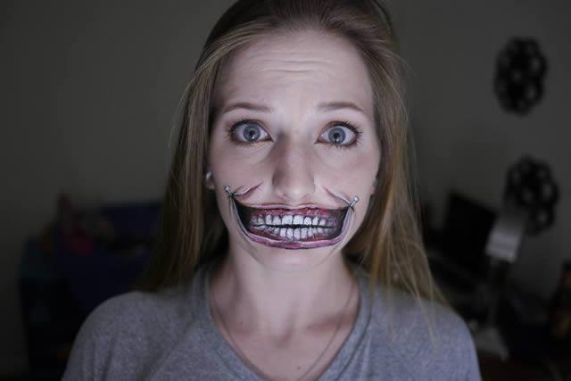 Elsa Rhae maquillaje (11)