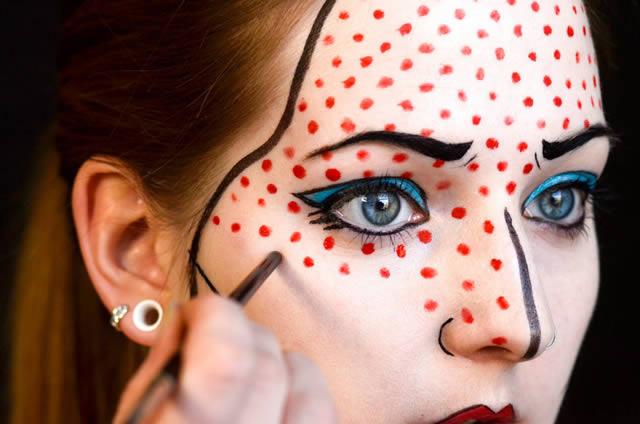 Elsa Rhae maquillaje (18)