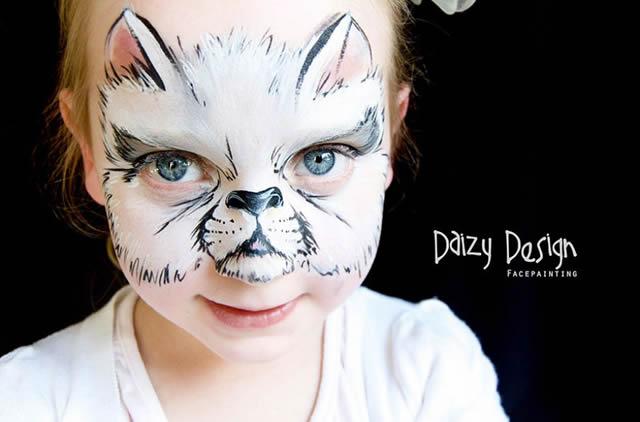 Maquillaje de Fantasia Daizy Design (15)