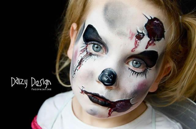 Maquillaje de Fantasia Daizy Design (11)
