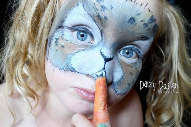 Maquillaje de Fantasia Daizy Design (7)