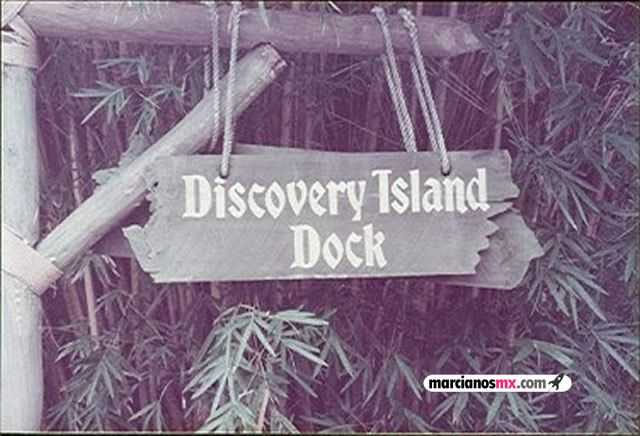 puerta discovery island