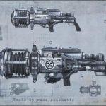 Armas de la ciencia ficción en la realidad