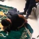 Policías torturan a un menor en San Luis Potosí