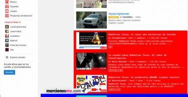 webdriver torso youtube
