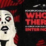 Cortometrajes de terror en pocos segundos: Who's There?