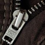 ¿Por qué los cierres tienen las letras YKK?