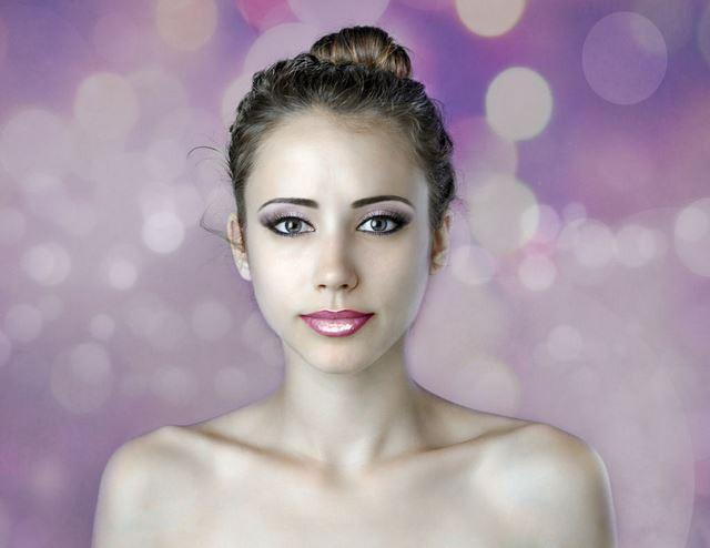 Esther Honig Before & After fotografía (1)