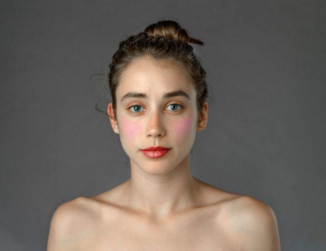 Esther Honig Before & After fotografía (23)