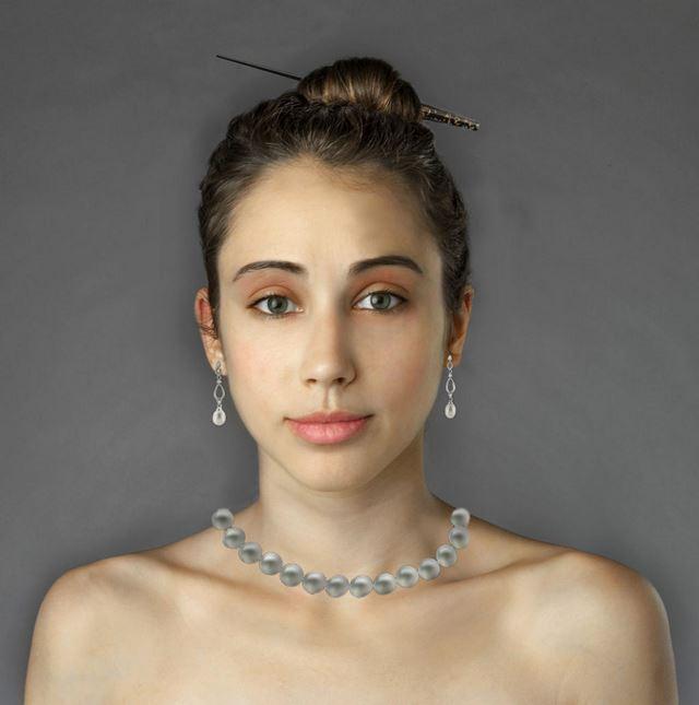 Esther Honig Before & After fotografía (21)