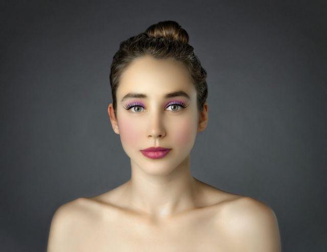 Esther Honig Before & After fotografía (19)