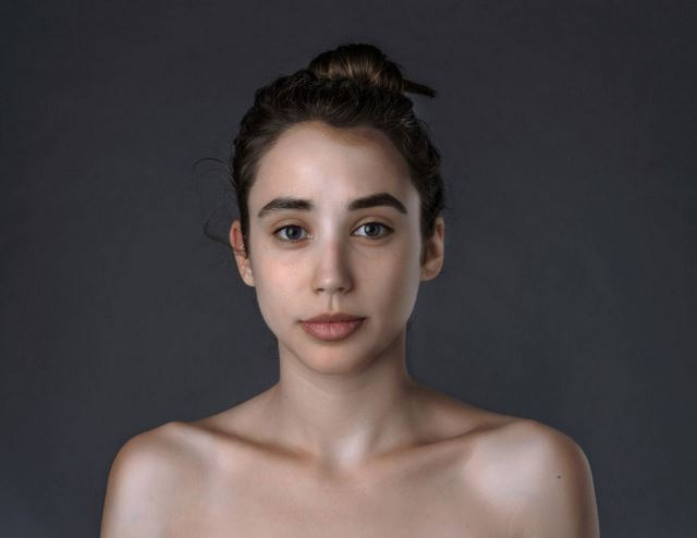 Esther Honig Before & After fotografía (16)