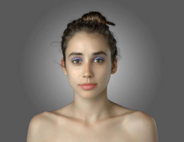Esther Honig Before & After fotografía (14)
