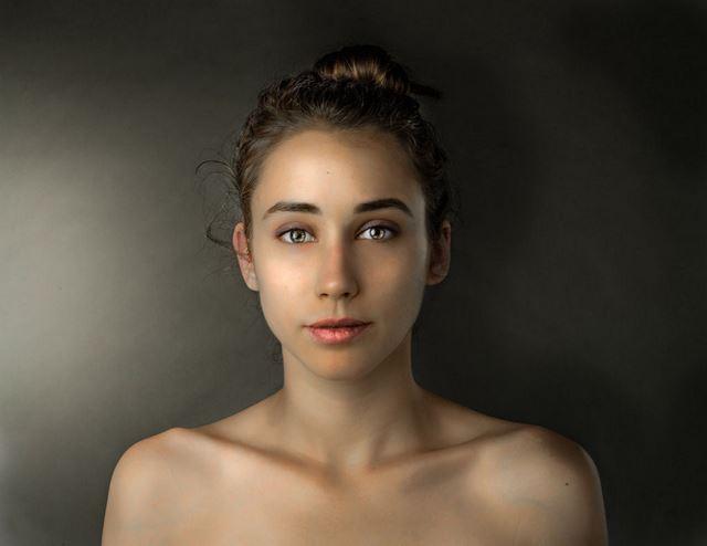 Esther Honig Before & After fotografía (12)