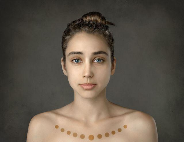 Esther Honig Before & After fotografía (9)