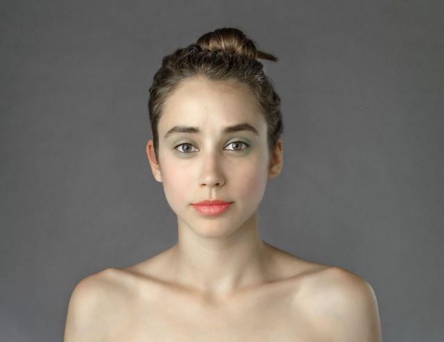 Esther Honig Before & After fotografía (8)