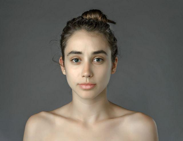 Esther Honig Before & After fotografía (4)