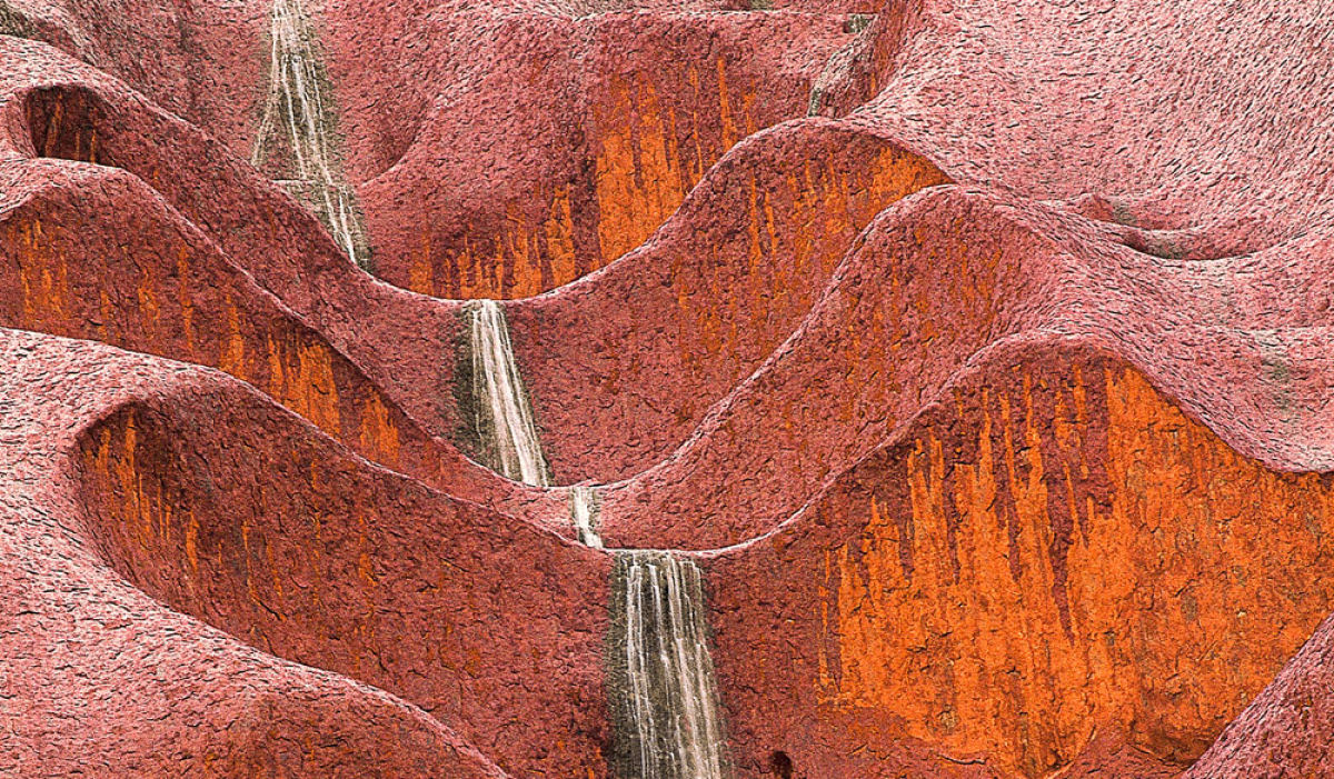Maravilla Natural: Cascadas Uluru 03
