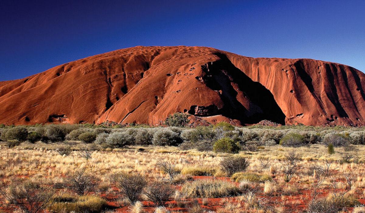 Maravilla Natural: Cascadas Uluru 04