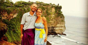 Mike y Anne Howard luna de miel (12)