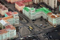 Norilsk ciudad minera Rusia (22)