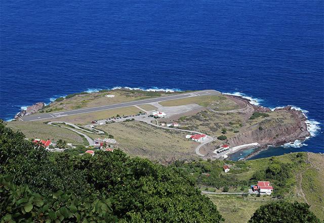 Aeropuerto Juancho E.