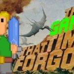Adam Butcher demoró 13 años en crear un juego épico… solo