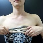 10 impresionantes body paintings por Hikaru Cho