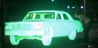 Automóvil radiactivo