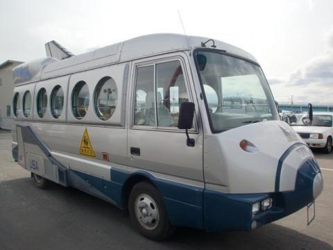 Autobus escolar en Japón (13)