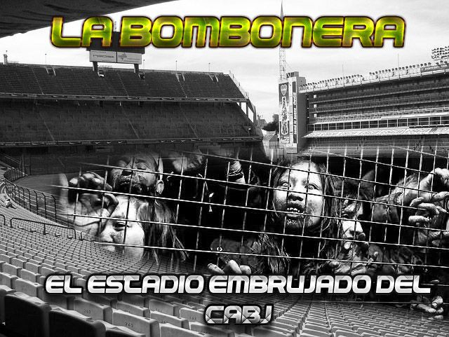 La Bombonera, el estadio embrujado del Boca Juniors