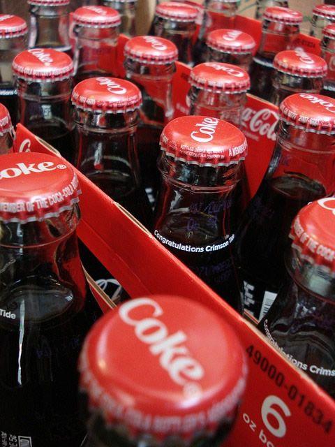 coka coca-cola