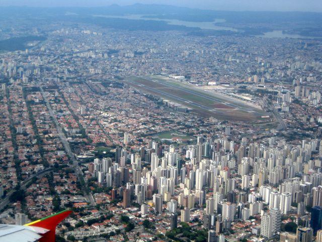 Aeropuerto de Congonhas