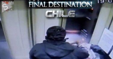 destino final chile