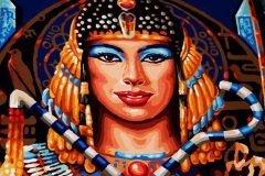 faraon mujer
