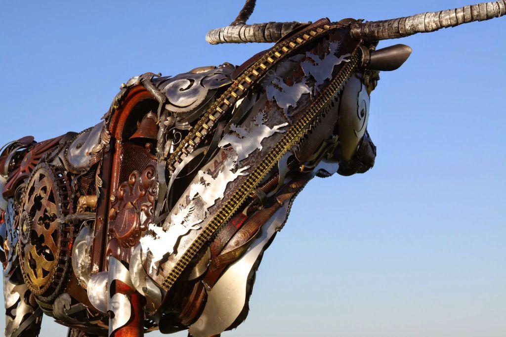 John Lopez esculturas metalicas (18)