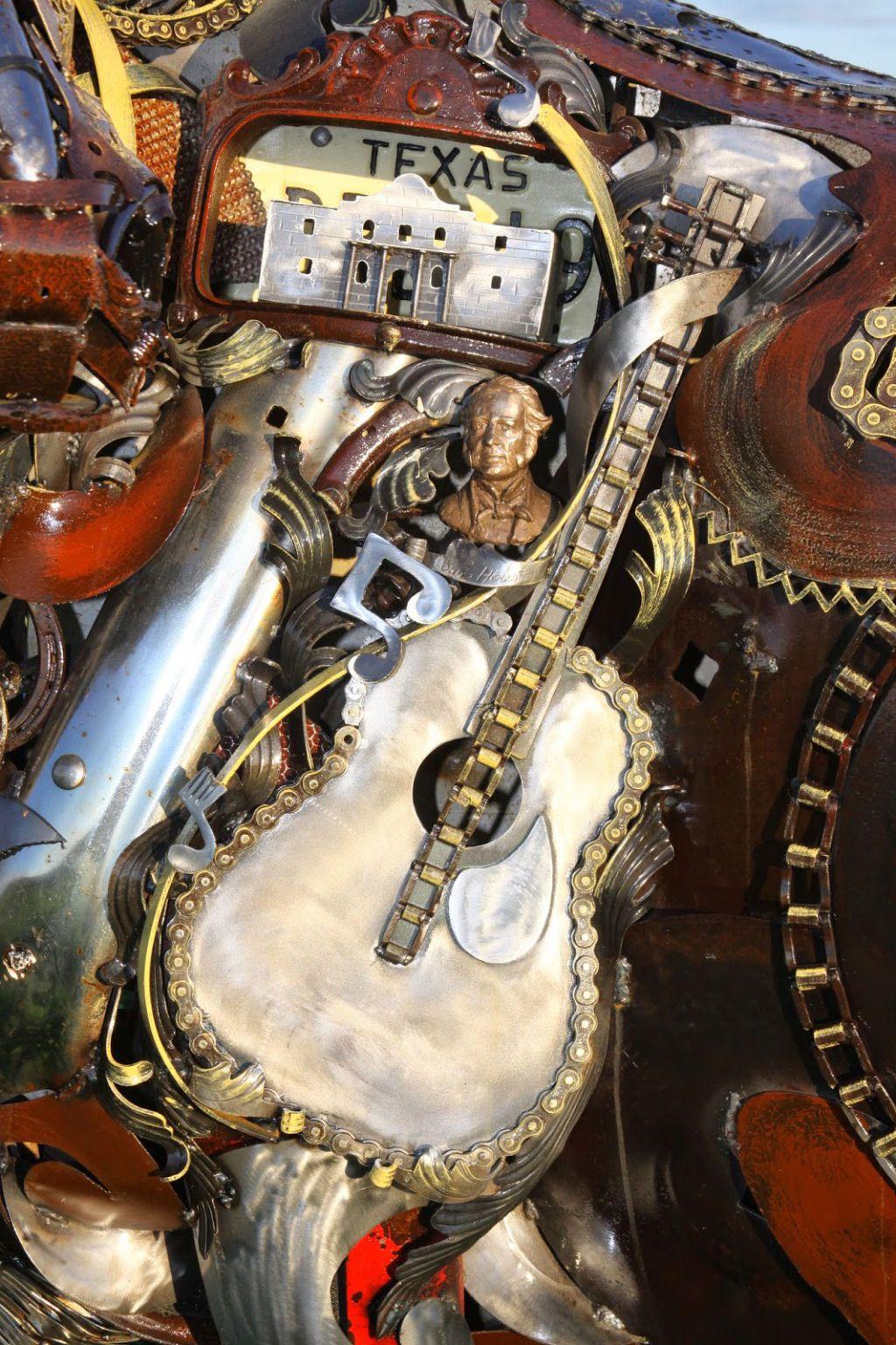 John Lopez esculturas metalicas (17)