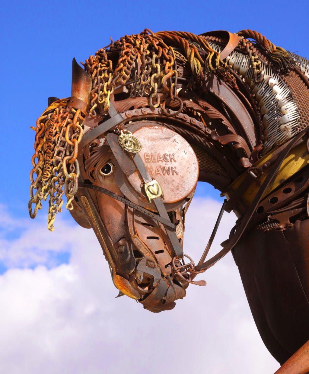 John Lopez esculturas metalicas (16)