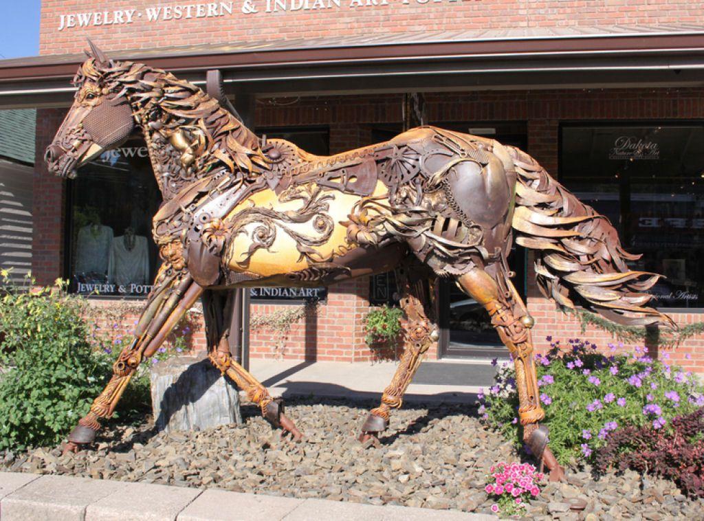 John Lopez esculturas metalicas (12)
