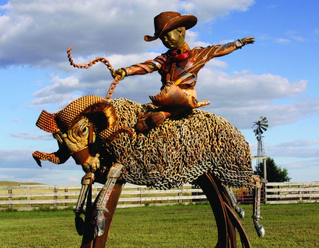 John Lopez esculturas metalicas (13)