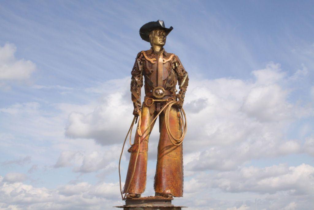 John Lopez esculturas metalicas (10)