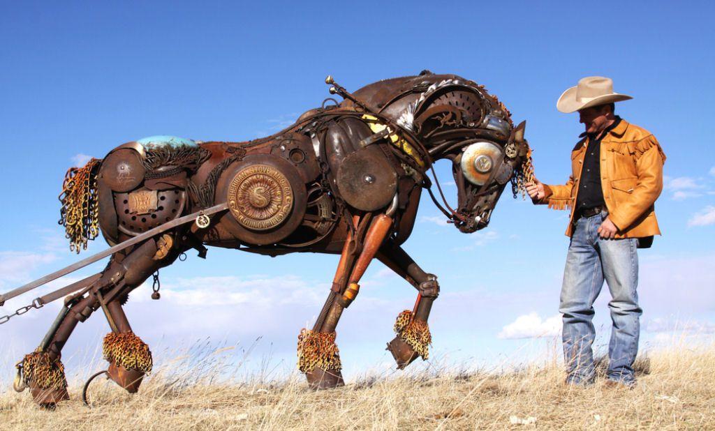 John Lopez esculturas metalicas (9)