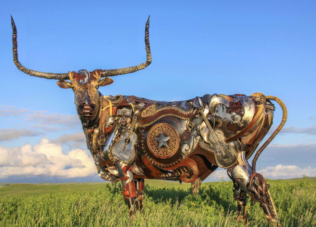 John Lopez esculturas metalicas (8)