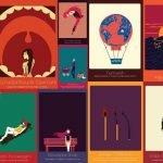 Ilustraciones para palabras sin traducción