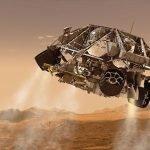 Exsoldado dice haber pasado 17 años en Marte