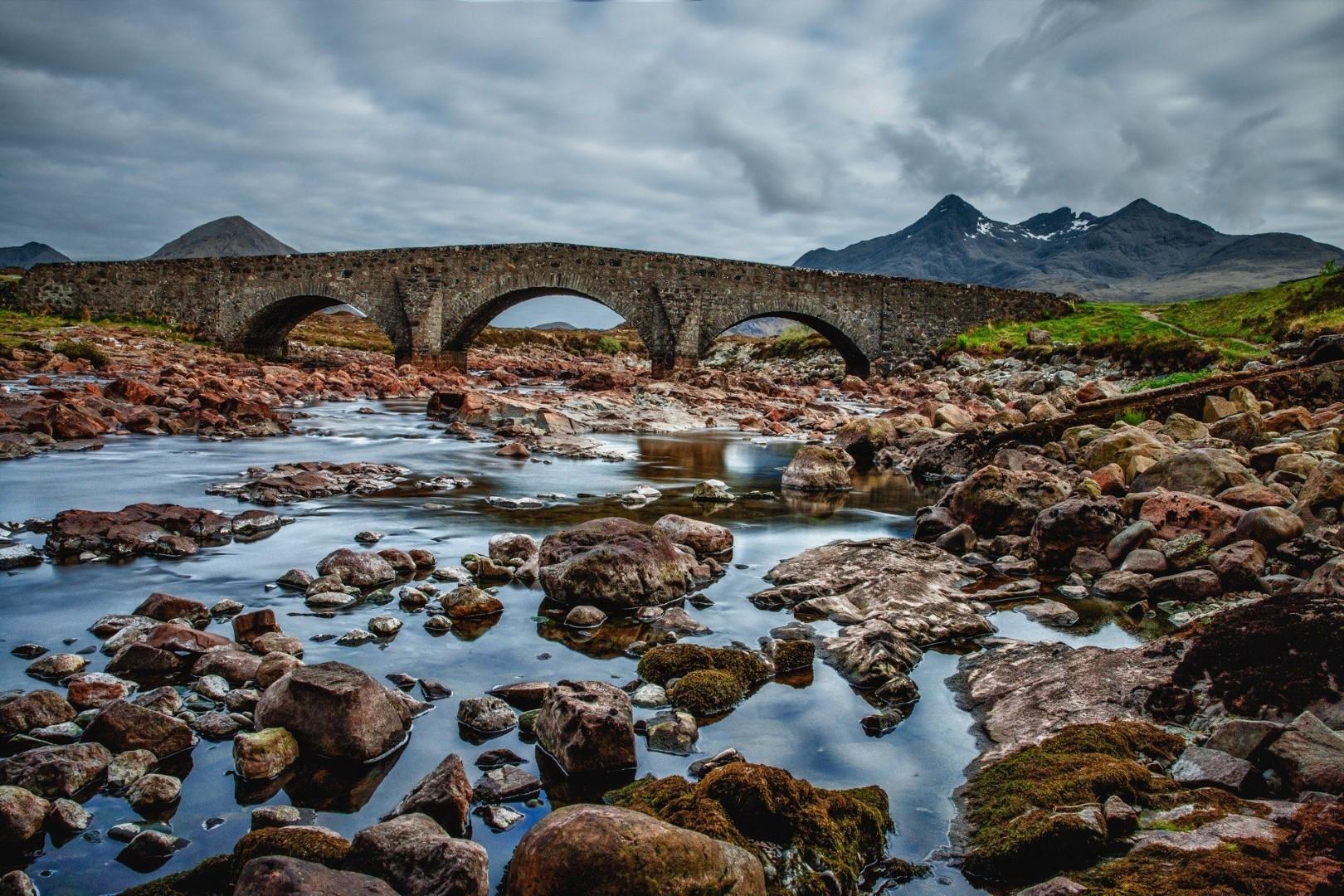 paisajes espectaculares de Escocia (2)